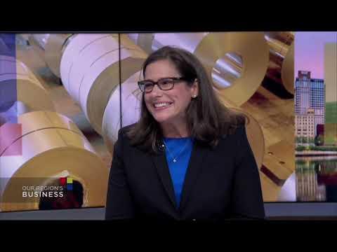 U.S. Steel Investing $1 Billion In Mon Valley Works