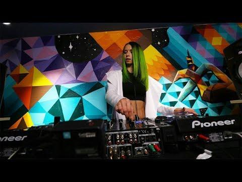 Miss Monique - Mind Games Podcast 077(Live, Radio Intense, February 2018) //Progressive House
