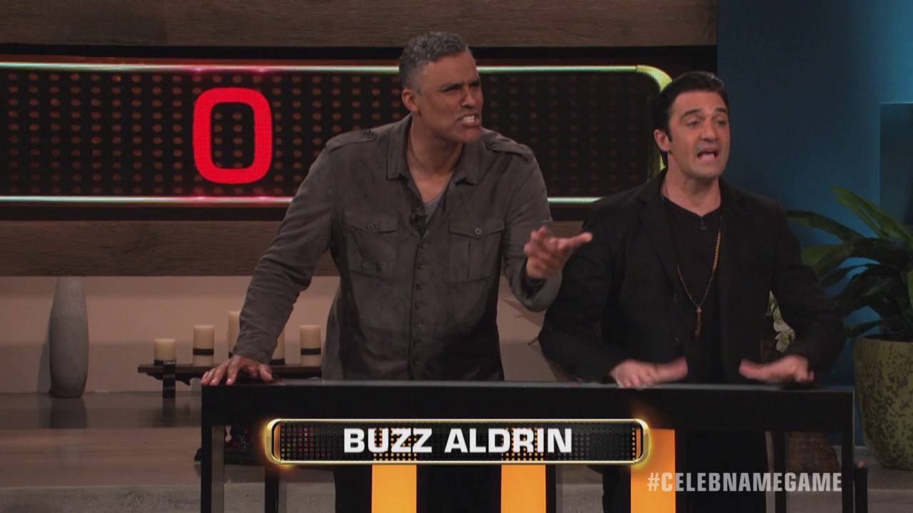 Celebrity Name Game | TV Guide