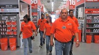 Home Depot - Retail is Detail - Merchandising Experts Team (MET)