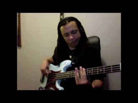 Methods Of Mayhem  David Marion Bass Player   The Fight Song