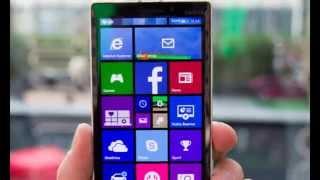 Harga Dan Spesifikasi Nokia Lumia 930 Terungkap Tuntas