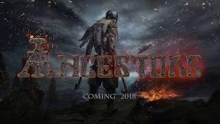 Ancestors - ТРЕЙЛЕР ИГРЫ 2018