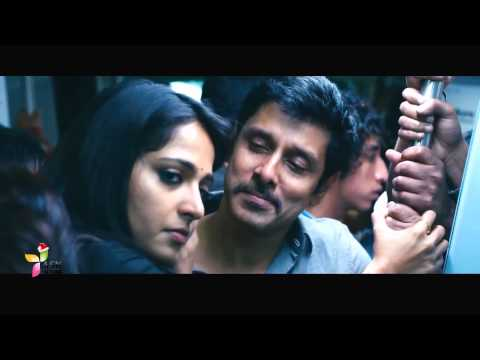 Oru Paadhi Kadhavu 1080p HD Bluray  Song +3D Thaandavam