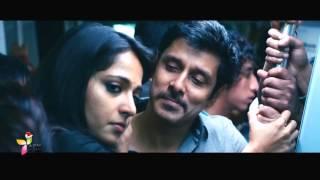 Oru Paadhi Kadhavu 1080p HD Bluray Video Song +3D Thaandavam