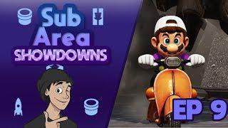 Missing Moons | Super Mario Odyssey Sub Area Showdown w/ DannTheMan - Ep 9
