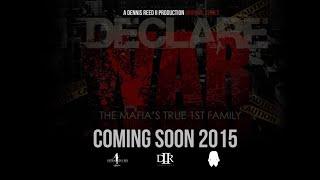 I Declare War TV Series (2015) Trailer