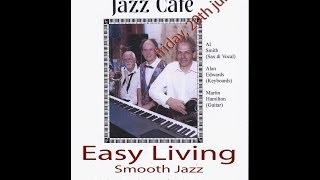 easy living jazz trio