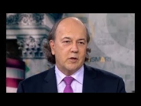 JAMES RICKARDS Prepare For Interest Rate Rises & Global Debt