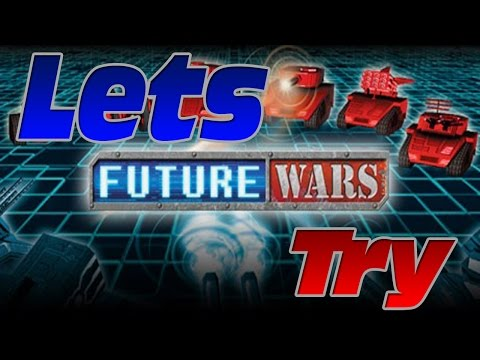 Lets Try Future Wars |