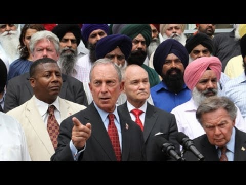 NYC Sikh community mourns for Wis. victims - New York Post