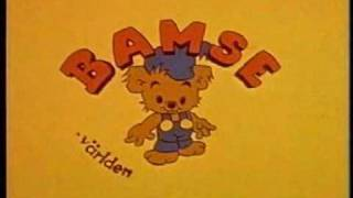 Bamse - Intro