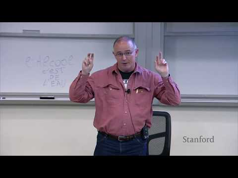 Stanford Seminar - The Future of Wireless Communications Hint: It's not a linear amplifier