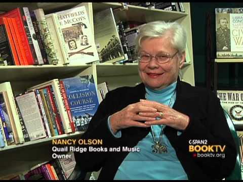 C-SPAN Cities Tour - Raleigh: Quail Ridge Books and Music