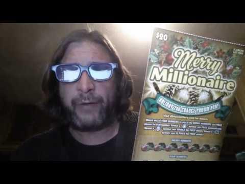 Illinois Lottery Scratch Off Unpaid - Caroline Guitar