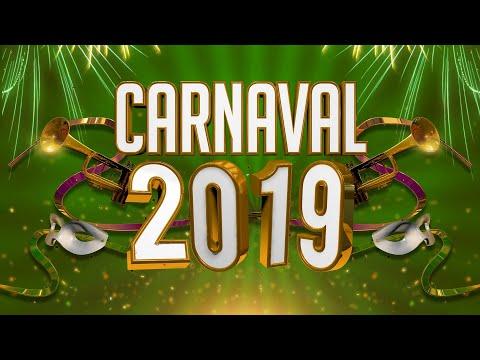 Carnival 2018 - Let´s dance!