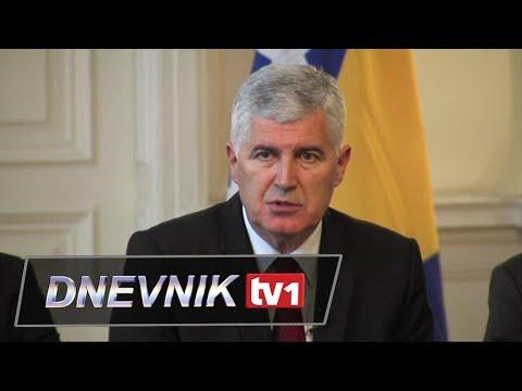 Dragan Čović - Ja sam za priznanje Kosova