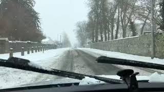Winter in Ireland (2018)