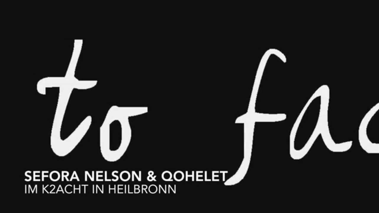 Sefora Nelson Trailer