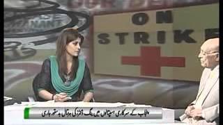 a.J. Khan интервью