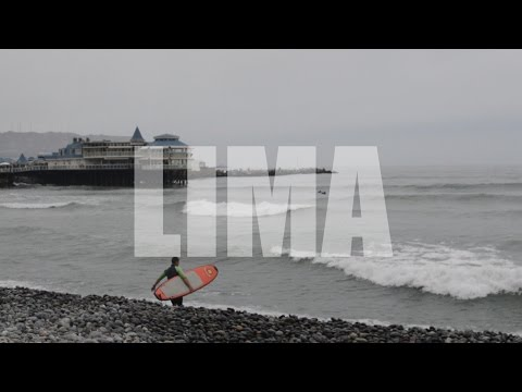 IS THERE ANYTHING TO DO IN LIMA? |TRAVEL VLOG|