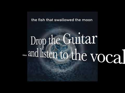 Michael Frazer - The Fish That Swallowed The Moon - Trailer