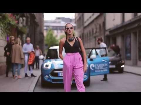 Stockholm Fashion Week August 2014