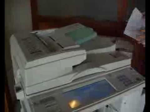 ricoh aficio mp 5000 service manual