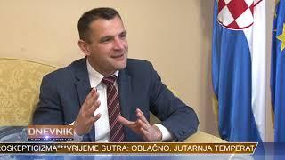 VTV Dnevnik 11. ožujka 2019.