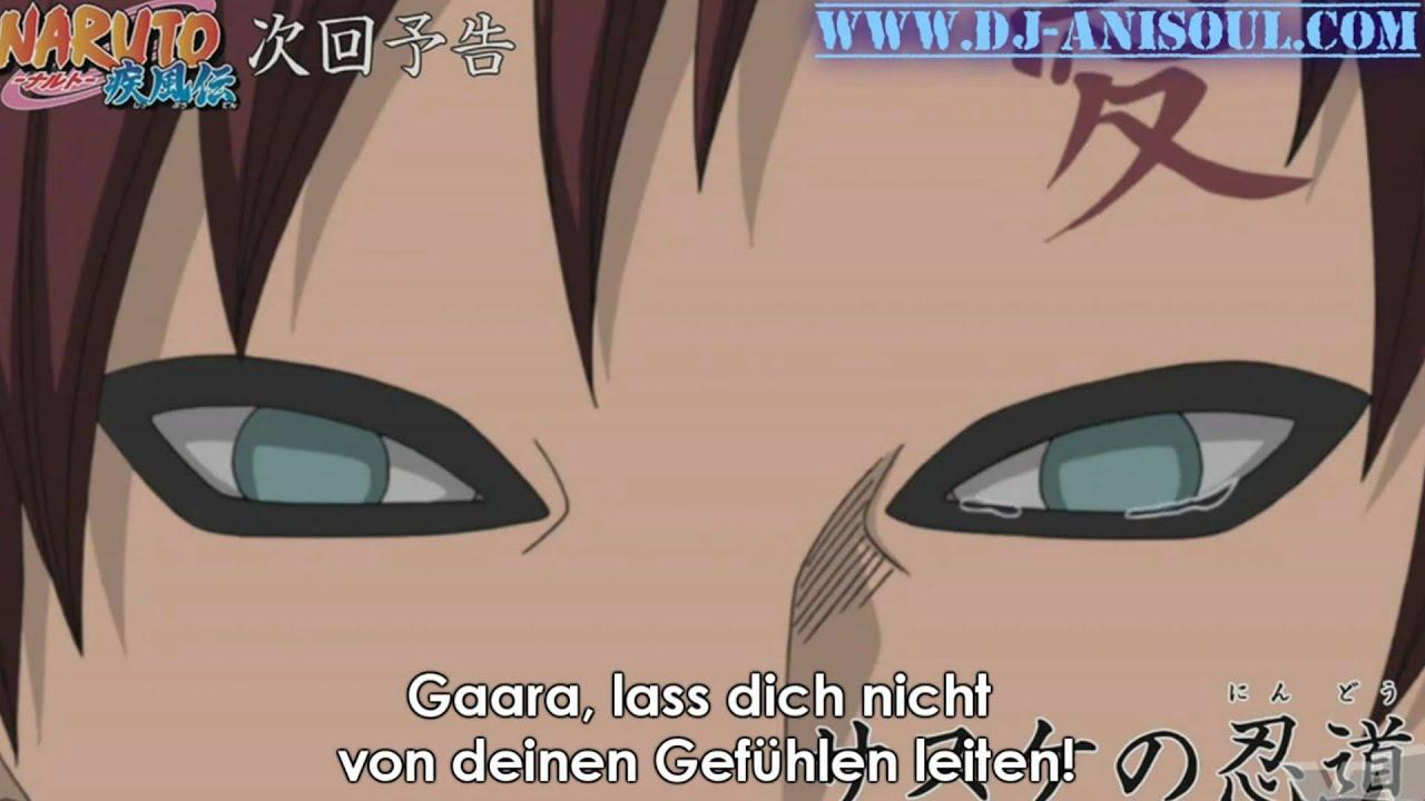 Naruto Shippuuden Movie 8 Ger Sub