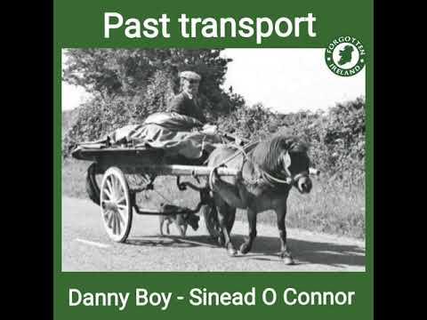 Download Danny Boy - Sinead O' Connor
