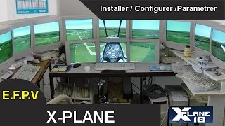 X-PLANE : Explication Full Installation