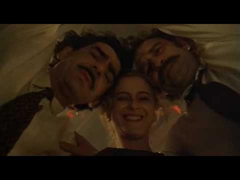 Wedding song from movie Underground