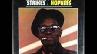 Lightnin' Hopkins -  Shotgun Blues