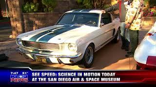 Speed Air & Space Museum