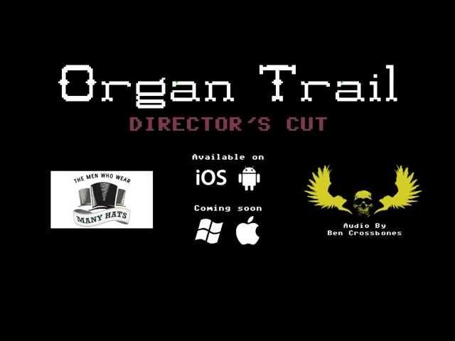 the oregon trail directors cut apk