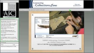 C2CC Marking & Labeling Collections
