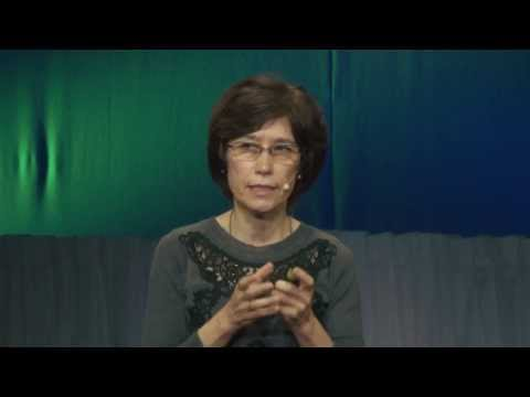 A call to action towards nuclear safety - everyone has a voice | Aileen Mioko Smith | TEDxKyoto 2013