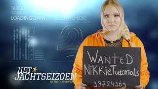 NikkieTutorials on the Run - Jachtseizoen'17 #2