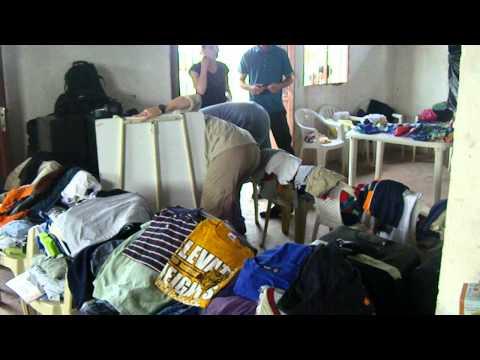 Burundi Trip 2012:  Cadence International and International Christian Ministries