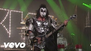 Baixar - Kiss I Love It Loud Live On Letterman 2012 Grátis