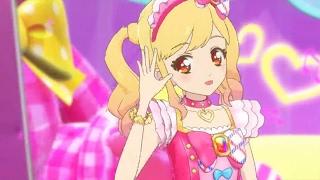 Aikatsu! Stars -「POPCORN DREAMING♪」(Movie) アイカツ スターズ! 映画.