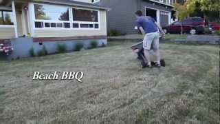 Electric Wheelbarrow Jd Contest