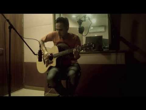 Hanya Aku (Hyper Act) - Acoustic Guitar - Fingerstyle - Cover Travel Video