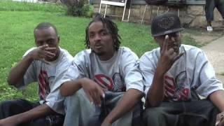 Hyphee and Geeked up-Blokc Boyz ( M.A.D.L.A.B TV )Madlab ENT
