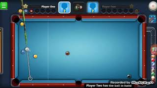 8 Ball pool Tricks shot & Kiss shot(Rakhesh)