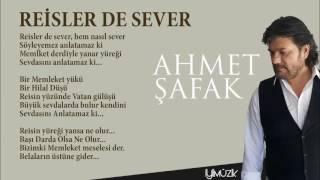 Reisler De Sever Ahmet Şafak
