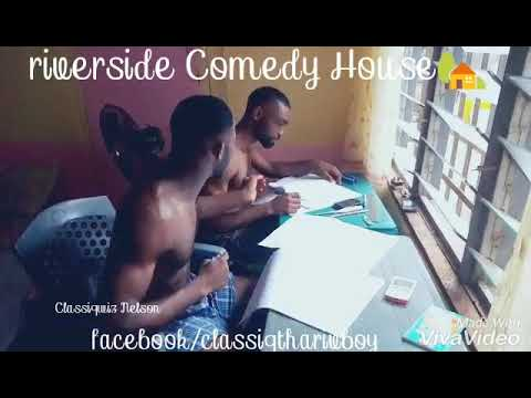 Riverside Comedy | M.M.M
