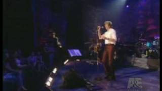 David Bowie  - SLIP AWAY -  Live By Request 2002 - HQ