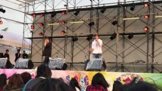 初投稿です 石垣島に慣れてきました〜やっと あっこれは石垣島で春フェ...